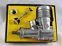 Fuji 35 Control Line or R/C Model Airplane Engine - RC Groups