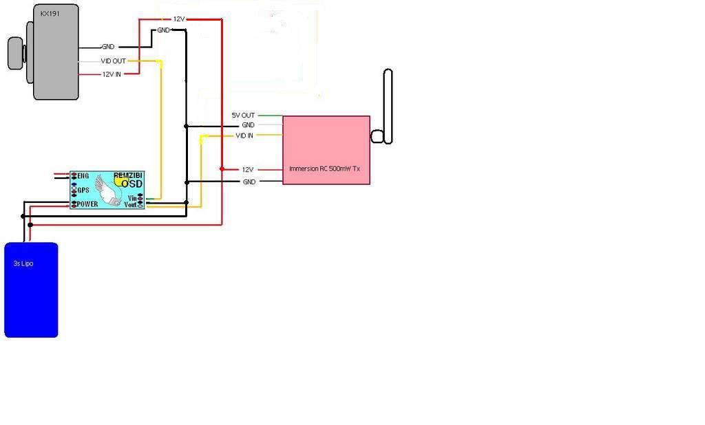 wiring diagram dji inspire cub wiring diagram wiring