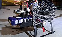 Name: Chassis-with-NanoTech.jpg Views: 78 Size: 175.2 KB Description: Nano-Tech Battery replacement on F45