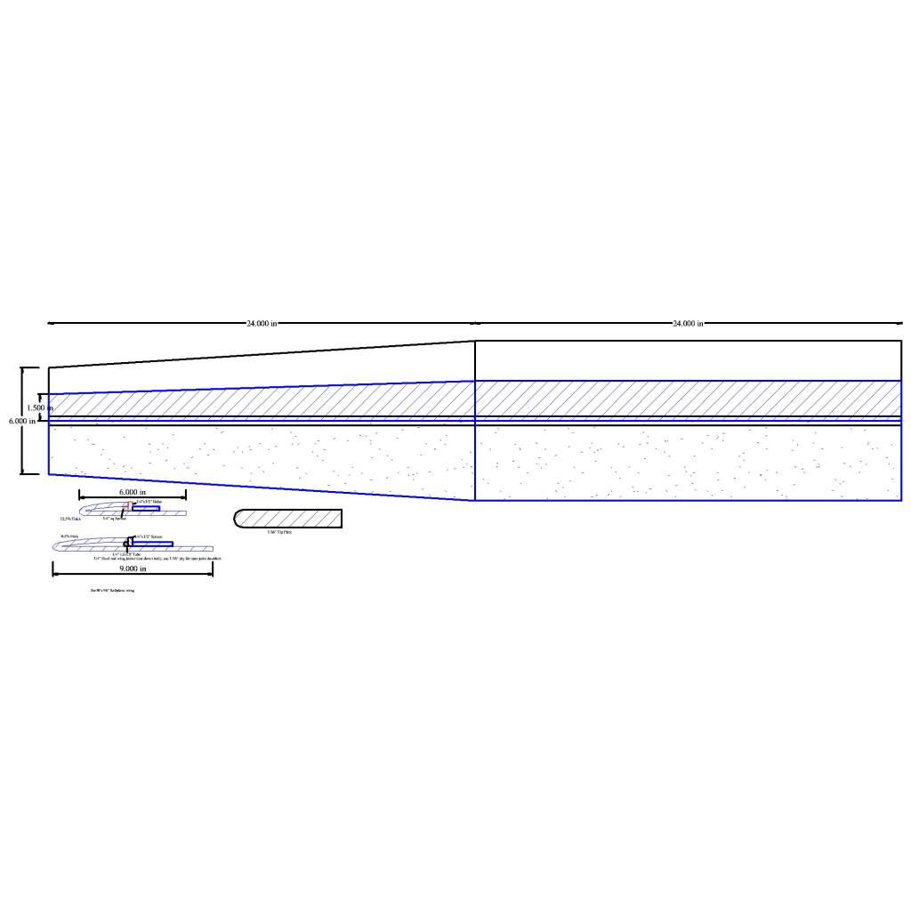 Name: 96 inch KFm3 Sailplane wing.jpg Views: 2,217 Size: 47.2 KB Description: