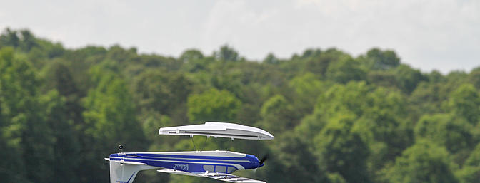 Great sport aerobatic performance