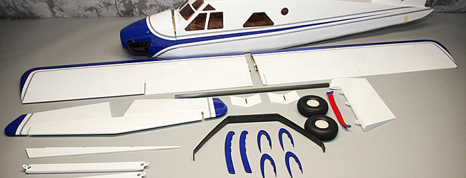 "Legacy Aviation 65"" Turbo Bushmaster on the bench!"