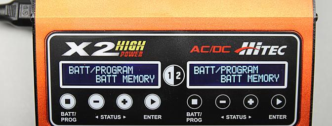 10 Battery Memory