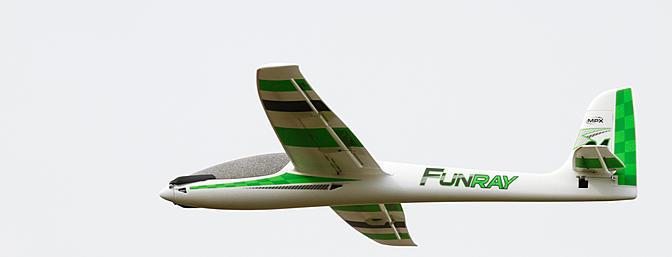 Great looking sport glider