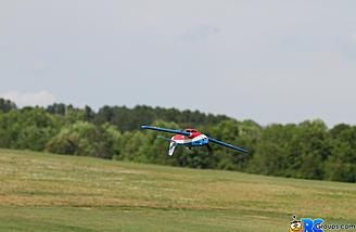 Inverted flight