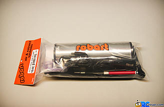 Robart Rechargeable Air Pump