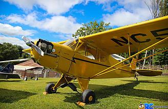 1936 Taylor J-2 Cub