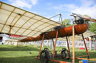 Hanriot (reproduction)