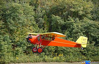 1929 Curtiss Robin