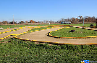 Walter R/C Dirt Track