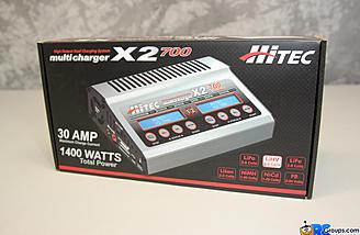 The X2 Box