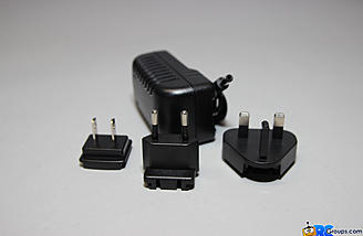 Plug Adaptors and charger