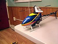 Name: trex1.jpg Views: 115 Size: 205.3 KB Description: Trex pro 450 with co pilot