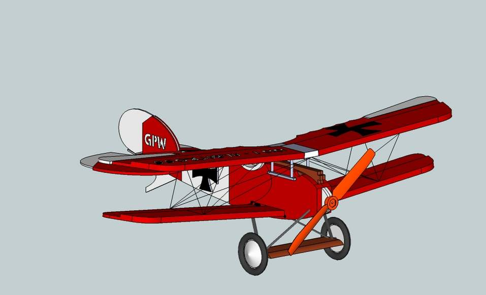 Name: GPW Albatross.jpg
