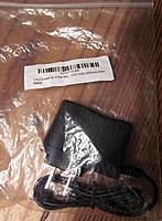 Name: 11.jpg Views: 64 Size: 116.9 KB Description: usb ac adapter unceremoniously sent in ziplock bag