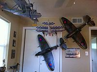Name: Spitfires hangar 2.jpg