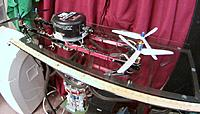 Name: Blusky1 Mark1.jpg Views: 917 Size: 236.5 KB Description: Blusky1 Mark1  This QuadCopter has over 260 flights logged she is nearing the end of her cycle