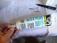 Name: DAP Acrylic Latex Caulk plus Silicone.JPG Views: 10 Size: 5.36 MB Description:
