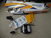 Name: DSC00975.jpg Views: 175 Size: 1.05 MB Description: All the parts in one place.