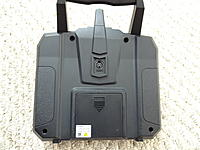 Name: DSC01009.jpg Views: 80 Size: 550.8 KB Description: The flight simulator plug is in the rear. In the manual the rear port is described as a DSC Port: PS2 PPM.
