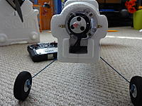Name: DSC01049.jpg Views: 139 Size: 521.5 KB Description: This is what you see after removing the front foam end.