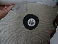 Name: HawkSky V2 out of round wheel .jpg Views: 17 Size: 859.2 KB Description: The wheels were a little out-of-round.