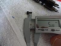 Name: DSC01096.jpg Views: 8 Size: 502.1 KB Description: I'm calling the hex head bolts 6mm long.