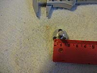 Name: FMS SuperEZ Prop Adapter 1.jpg Views: 10 Size: 461.9 KB Description: Bolt holes are 12.5mm apart.