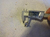 Name: FMS SuperEZ Prop Adapter 12.5mm apart.jpg Views: 9 Size: 473.9 KB Description: Digital distance still 12.5mm.