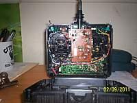Name: JR Max internal module.jpg Views: 88 Size: 74.0 KB Description: To show removable internal RF module.