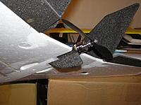 Name: Picture 327.jpg Views: 128 Size: 233.4 KB Description: EPP dorsel fin, flexable and lite!