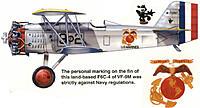 Name: Curtis USMC F6C NOTE gun barrel tubes and Front cowl.jpg Views: 188 Size: 76.9 KB Description: