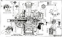 pratt whitney radial engines wankel engine wiring diagram