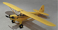 Name: J3 cub indoor.jpg