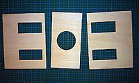 Name: 3shelves.jpg Views: 199 Size: 203.8 KB Description: Hello, 2 Piece Shelf (plus some spare ply)!