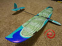 Dream-Flight Libelle - DLG - Page 60 - RC Groups