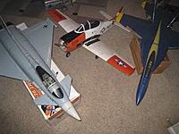 90mm EDF Jets (F-18 and EuroFIghter) FS + backup F18 kit
