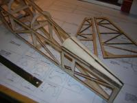 Name: tail.jpg.JPG Views: 346 Size: 82.3 KB Description: Have rough sanded the tail block (maybe a little too much).  Will do the rear deck today