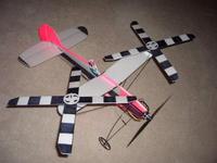 Twirl Autogyro Kit - RC Groups