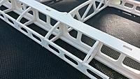 Name: 20150508_091101.jpg Views: 189 Size: 548.9 KB Description: Leading edge detail. All parts are hollowed to save weight.