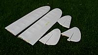 Name: 20150528_202027.jpg Views: 158 Size: 451.6 KB Description: Wing and tail covered.