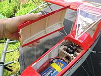 Name: IMG_0341.jpg Views: 293 Size: 985.0 KB Description: Battery hatch. Plenty of space!