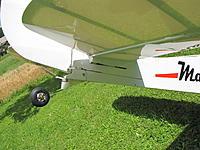Name: IMG_0386.jpg Views: 168 Size: 828.6 KB Description: Tailwheel.