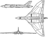 Name: 3-View-Avro-Vulcan-Bomber.jpg