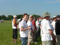 Name: P1110912.jpg Views: 491 Size: 43.7 KB Description: Team USA at the pilot's meeting