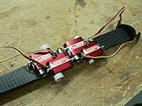 Name: P1260235.jpg Views: 669 Size: 202.5 KB Description: fuselage servos glued to the spine