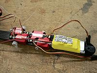 Name: P1260236.jpg Views: 634 Size: 224.0 KB Description: battery determines servo locations