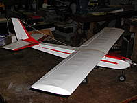 Name: S-Ray new wing.jpg Views: 134 Size: 63.2 KB Description: finished wing