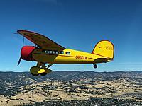 Name: 1E4DA8FC-FD9A-4094-A0FC-EB09FEFBA676.jpg Views: 10 Size: 1.31 MB Description: The Vega on about it's third flight.