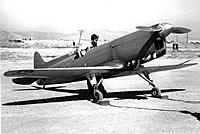 Name: 1590971-large.jpg Views: 255 Size: 501.5 KB Description: Modified with cantilever wing. It appears to me that it does not have the retractable gear in this photo, but it did when it was raced with this wing.